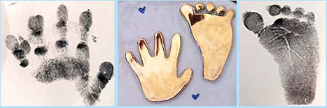 Handprint-Footprint-baby-maternity-pregn