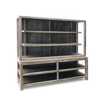 Kitchen Shelf Cabinet