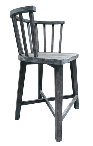 Captain's Gathering Chair