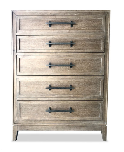 The Cliffs Drawer Chest