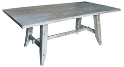 Rect Dining Table