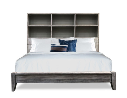 Cardiff Reef Storage HB Bed Short Board