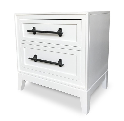 The Cliffs Bedside Chest