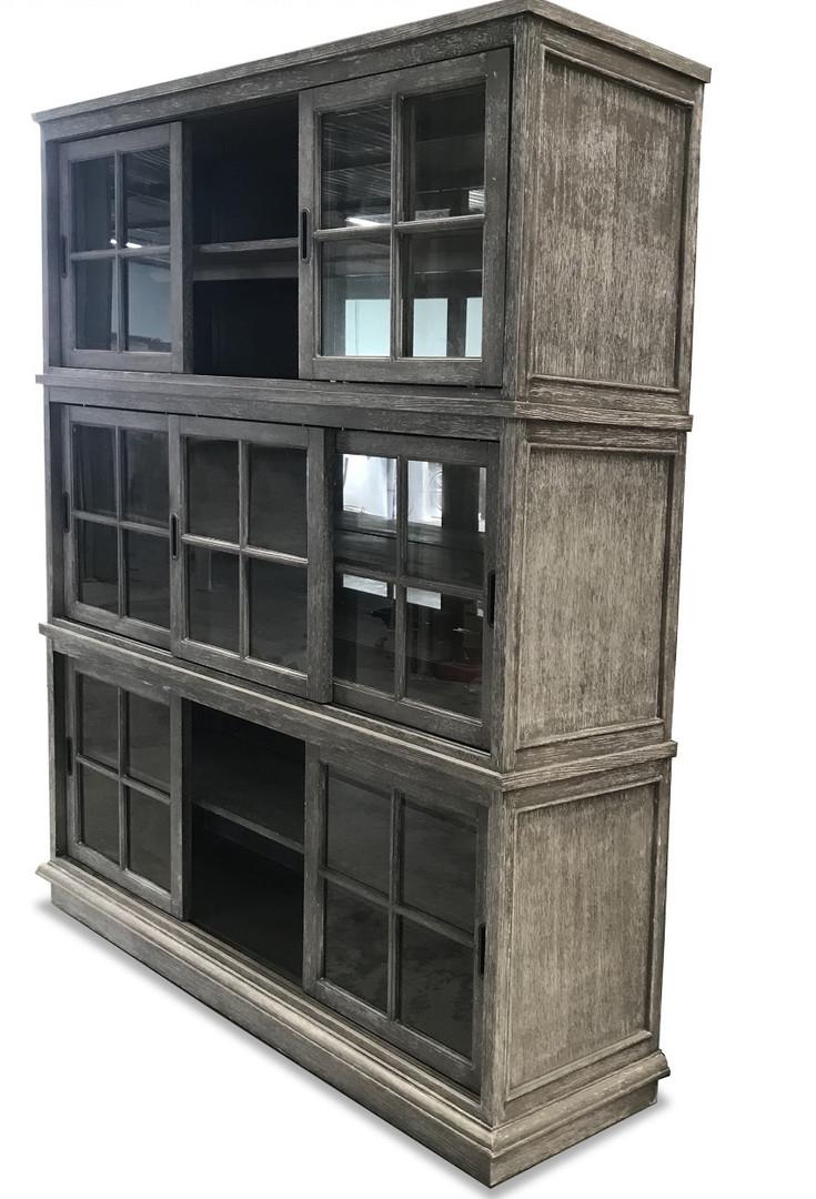 Slide 3 Door China