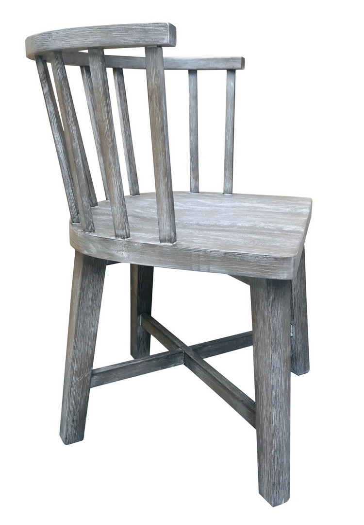 Captain's Dining Chair