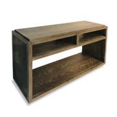 Sofa Table Coronado Brown