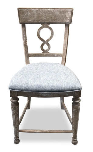 CircleBack Side Gathering Chair