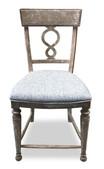 CircleBack Side Gathering Chair