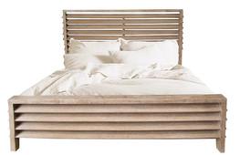 The Cliffs Slat Bed