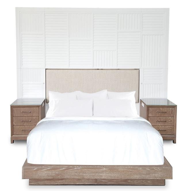 Shutter Wall Bed