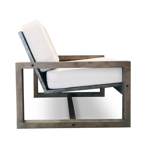 Cantilever Lounge Chair