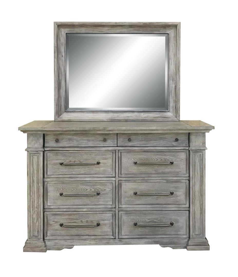Estate Drawer Dresser