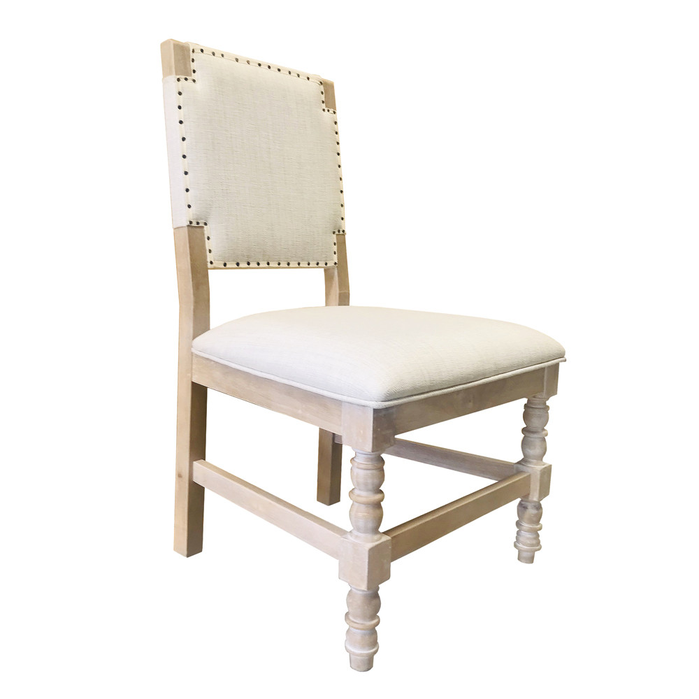 Squareback Dining Chair