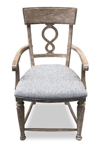 CircleBack Arm Gathering Chair