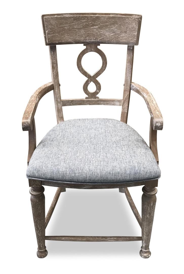 CircleBack Arm Gathering Chair