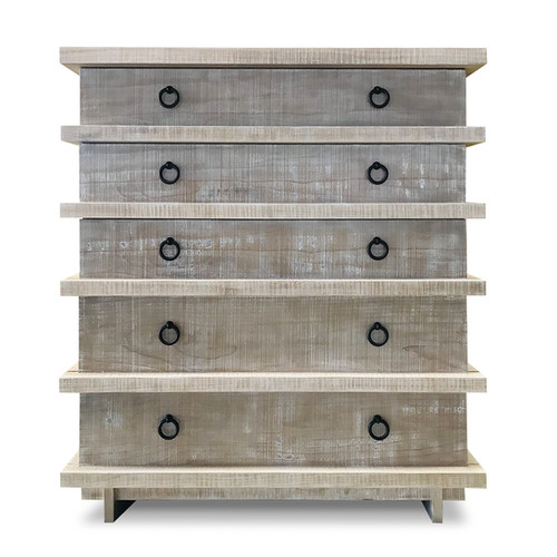 Linear Chest