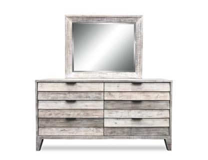 Dresser mirror Short Board