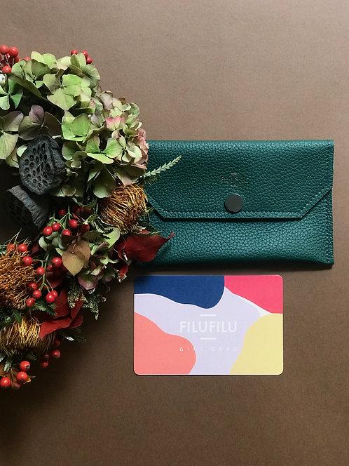 Busta con Gift Card FISICA