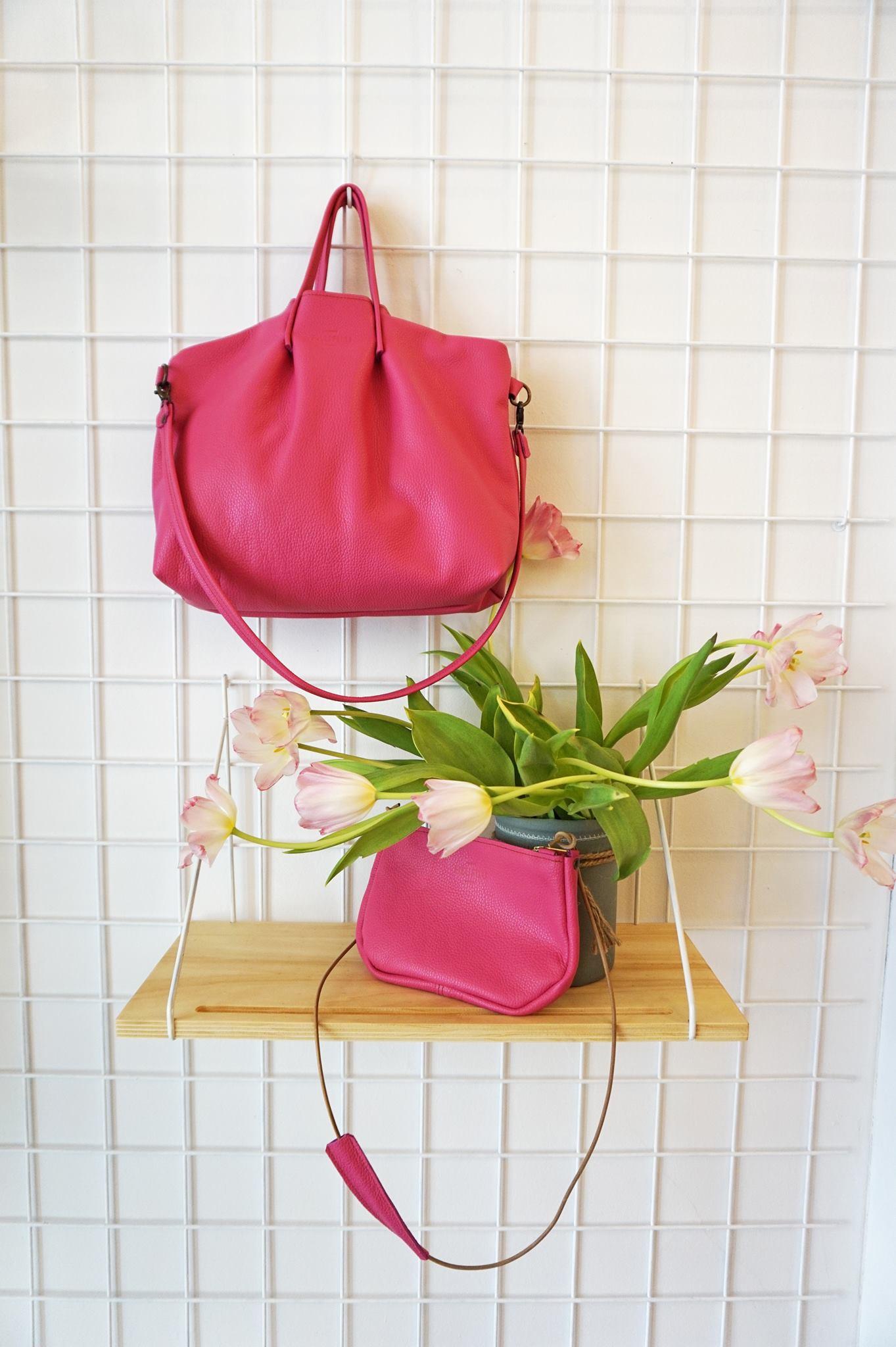 borse rosa
