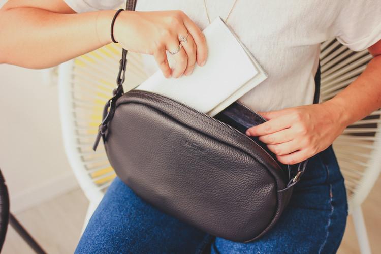 Portafoglio e borsa Penny di FiluFilu