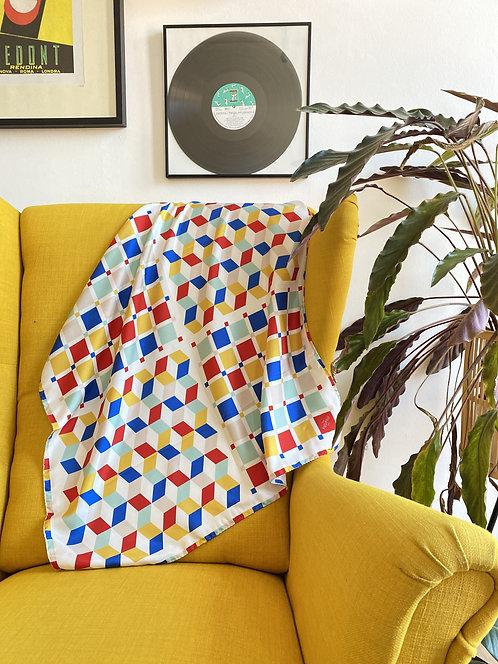 foulard in pura seta made in italy filufilu