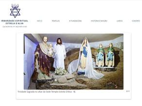 IRMANDADE ESPIRITUAL ESTRELA D'ALVA.COM