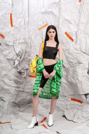 Laboratorio Moda - Lookbook