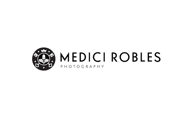 Medici Robles - LOGO