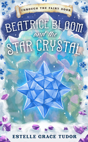 Beatrice Bloom and the Star Crystal Book
