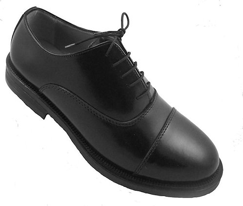 Male Cadet Parade Shoes
