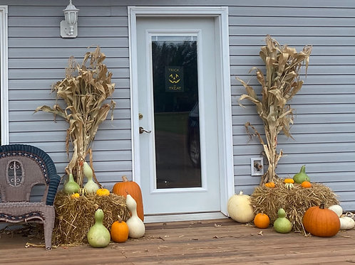 Fall Décor Package