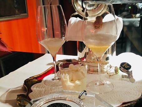 Quale vino scegliere per il vostro primo appuntamento?
