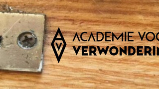 Academie voor Verwondering: powered by GrasFabriek