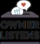 Owner Listens Feedback - Hogere Interventiekunde Top Begeleiders - Topadviseurs topconsultants - adviseursadviseur - adviseren de adviseur - train de trainer - top