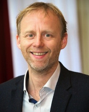 Ben Kuiken - Organisatiefilosoof - GrasF