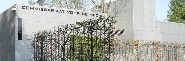 Commissariaat-voor-de-media GrasFabriek