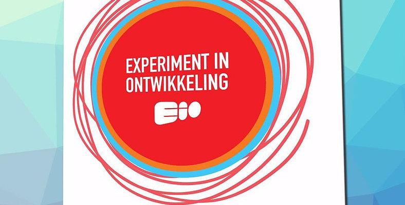 Experiment in Ontwikkeling  (EiO)   Speciaal voor Teams - Jorrit Stevens