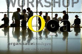 Workshop 'De Kunst van het Adviseren' t.g.v. 1e Dag van de Orde (Ooa)