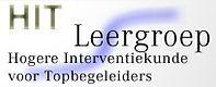 Leergroep Hogere Interventiekunde voor Topbegeleiders HIT