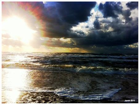 De zee als raadgever
