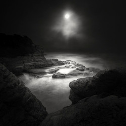 Dark beauty series--x