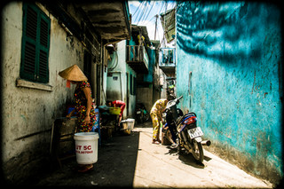 Mekong Delta (Can Tho)