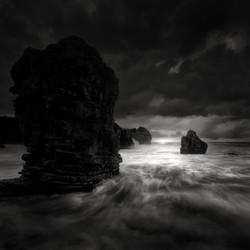 Dark beauty series--xii
