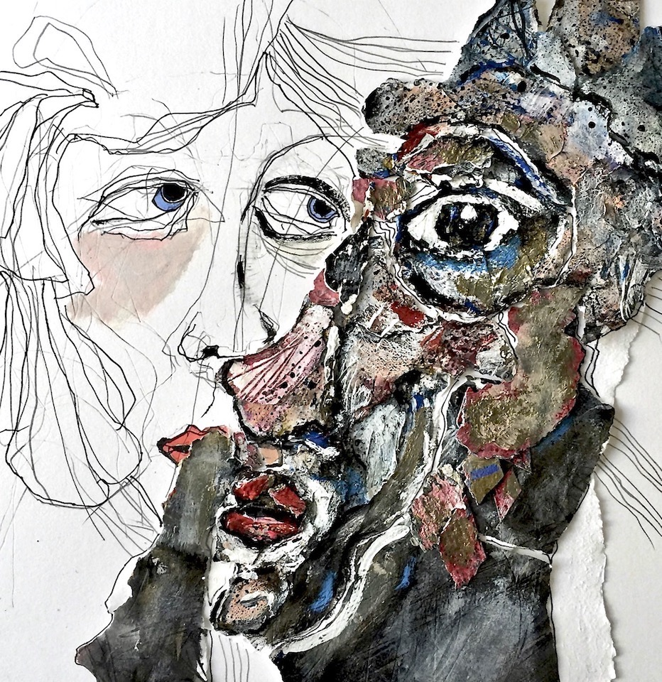 fragmental faces 4