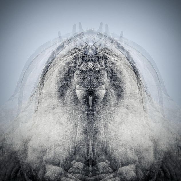 Demoniaque god of ashur