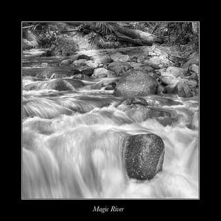 Magic River