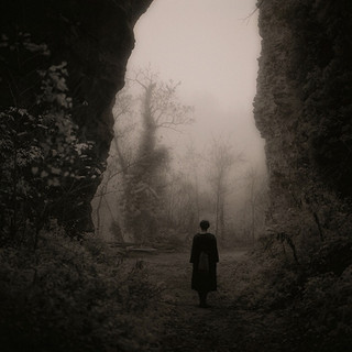 I Must Go In, The Fog Is Rising