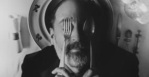 Featured Artist #2: Oleg Ferstein