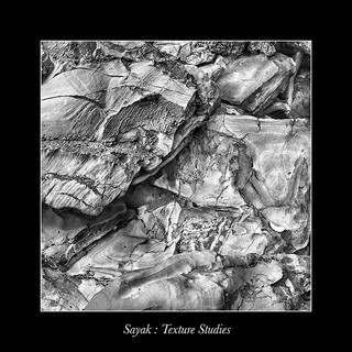 Sayak - Texture Studies