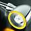 Thumbnail: Kellerman Indicator Light Chrome Bullet 1000 DF
